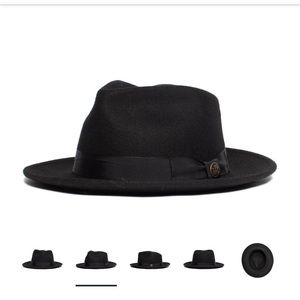 Goorin Bros Saloon Hat